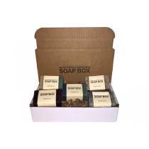 Soap - Simple Product