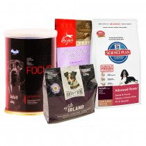 Pet Foods - Bundle Product