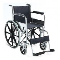 Foldable Wheelchair [VAT FREE]